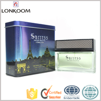 100ml men Success eau de toilette perfume for men