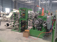 molding machine for motorcycle tyre