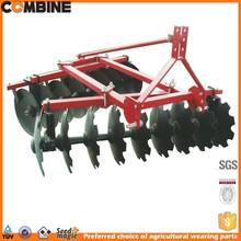Hot sale tractor disc plough