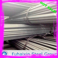 Factory Supplied BS4449 B460B Steel Rebar12mm