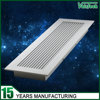 Metal floor grilles ventilation grille design floor return air grille