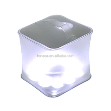 Solar inflated lantern, LED inflated lantern, PVC inflated lantern