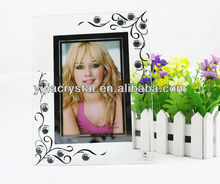 glass photo frame,glass picture frame,cheap photo frames