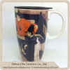 Hot China products wholesale antique chinese porcelain tea cup
