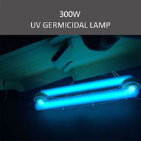ultraviolet lamp 110/220V Voltage uvc 254nm germicidal lamp