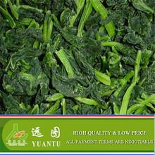 Hot Sale Frozen Vegetables - Frozen Spinach Leaves ,cut, balls and block