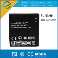 Good quality Cell phone battery FL-53HN with long battery life