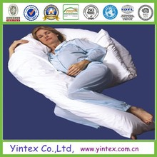 Hot Selling Microfiber Pregnant Body Pillow