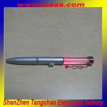 promotional ball led pen light , pen with led light