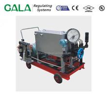 Good Quality 400MPa Super high pressure test pump