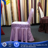 wedding new style spandex/polyester facroty price butterfly decoration chair covers