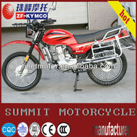 Best cheap 125cc dirt bike for sale with air cooled engine ZF150GY-A