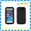 2015 big promotional Full protective Shockproof case for iphone with gorilla glass screen protector For iPhone 6 5.5 inch