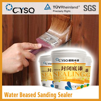 CYSQ Water Based wood sanding sealer lacquer