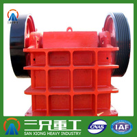 Top quality High efficiency Automatic small used biomass briquette crusher