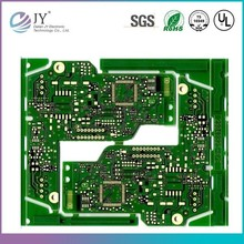 2015 new single side pcb board design customized pcb board electronics pcb design