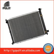 Radiador Auto y del radiador del coche para 91-99 Ford trazador 91-02Escort radiador para Ford DPI 1273