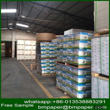 ofset paper companies in russia