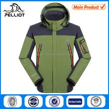 Men's outdoor winter waterproof jackets wholesale