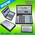 supermercado calculadora fonte da fábrica de dobramento 12 dígitos calculadora 8855