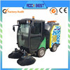 China Top Quality Floor Sweeper With CE, ISO Certificates