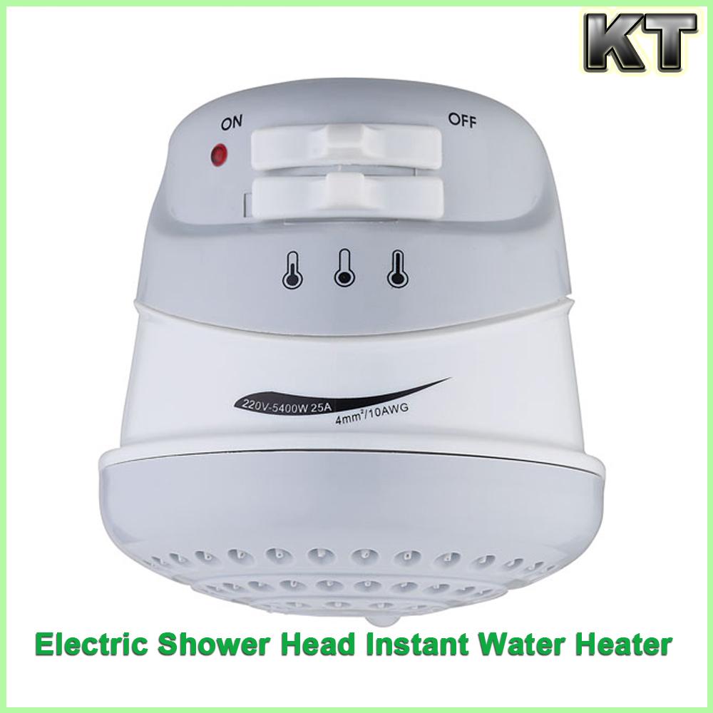 shower heater 05-2