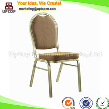 (SP-AF117) Hot sale aluminum banquet chair modern church furniture