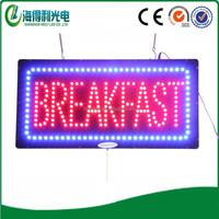 LED menu board competitive price