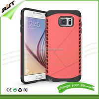 Newest 2 in1 Protective Shockproof Armor PC+TPU Hybrid Combo Cell Phone Case For Samsung Galaxy Note 5