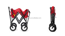 Collapsible new sell shopping bag trolley