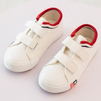 FC1004 boy girl 2016 latest design soft flat bottom casual canvas kids shoes