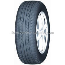 China manufacturers wholesale 13 inch PCR 165/70R13 cheap tubeless radial passenger car tyre/tire