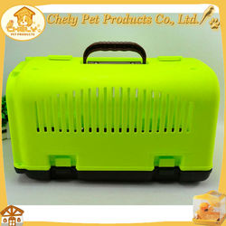 High Quality Durable Dog Transport Cage Pet Travel Carrier Pet Cages,Carriers & Houses
