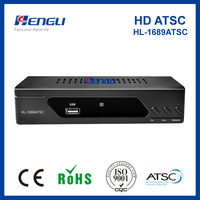 new products digital tv converter box for mexico