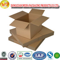 Custom Folding Corrugated Carton Box for Fruit Vegetable Package Vegetable Fruit Packaging