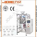 Vertical automática máquina de embalagem para alimentos/amendoim/sal/arroz/milho/lavar pó/batatas fritas