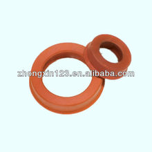 Customized rubber/silicone suction ring set OEM service