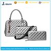 factory price woman handbag genuine leather handbag Shell tote bags