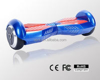 2014 new products 350W high quality wheel one wheel self balance scooter