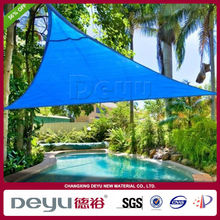 Agriculture Use Usableness Smooth Surface Pool Shade Sail