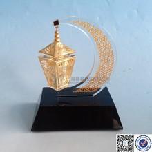 Crystal Ramadan Lantern For Sale