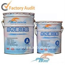HM-120M Modified Epoxy Resin Construction Structure Potting Adhesive