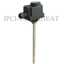 Type Y04 IP44 housing rod thermostat