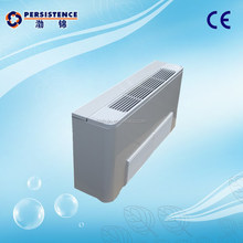 HVAC CE certified hot water 4pipe universal fan coil units price