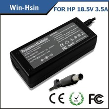 65W for HP 18.5V 3.5A laptop charger