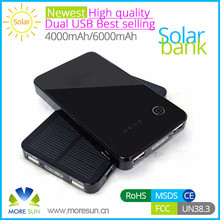 2014 New Designed solar mobile charger for Nokia charger, iphone charger, Samsung charger!solar cell phone charger!