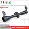 Riflescope 4-16x50 SF(30mm) R/G Etched Glass RG 21 Reticle Turrets W/Locking/Resetting Side Focus Sniper Rifle Scope