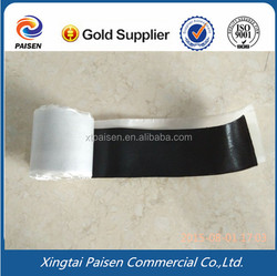 best after-sales service waterproof butyl rubber putty,black butyl sealing tape