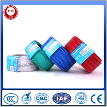 PVC Insulation Building electric cable / wire