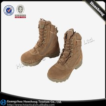 Military Airsoft Tactical Coyote Army Security Sand Walking Hiking Shoes Patrol Boots